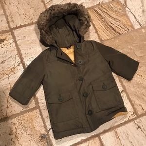 Other - Baby Gap toddler jacket